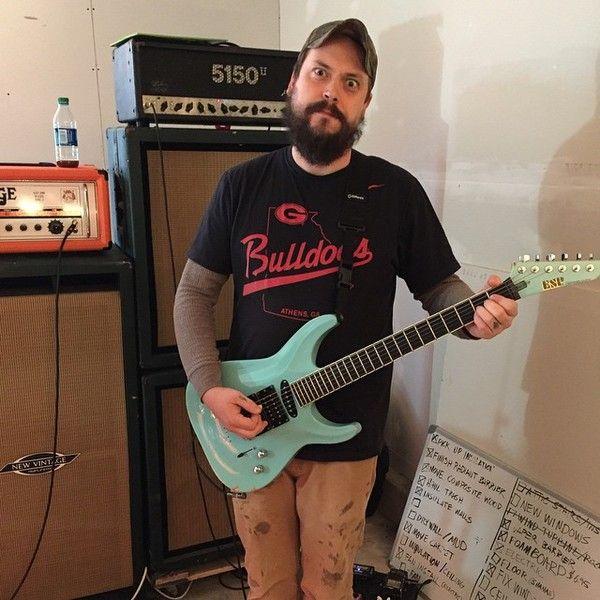 John Mayer using Fender Stratocaster Electric Guitar