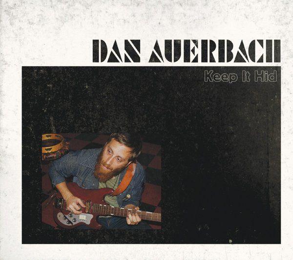 Dan Auerbach using 1965 Tesico Del Rey ET 300
