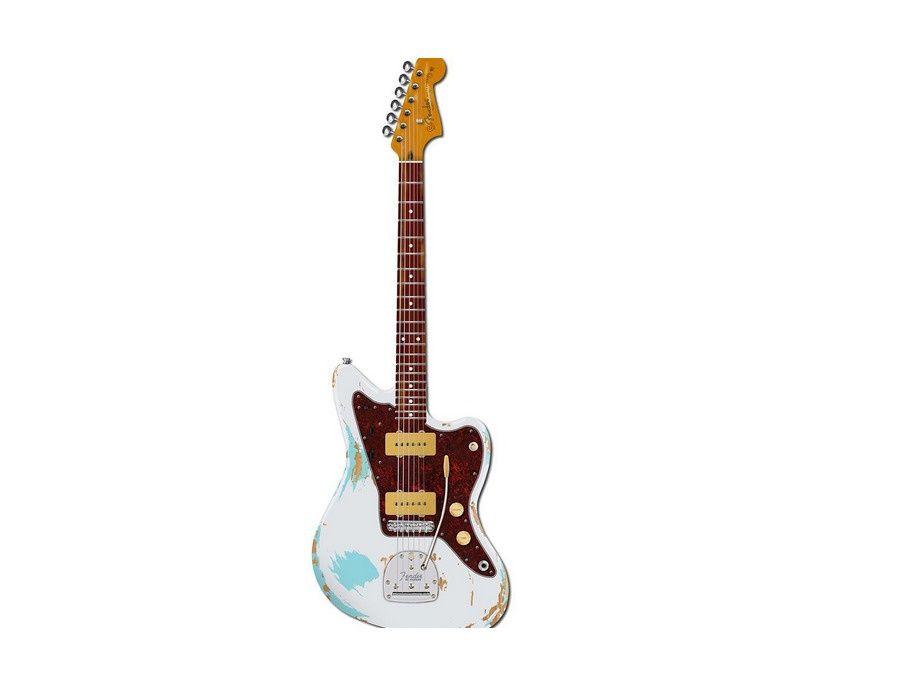 """59' """"dream machine"""" Fender Jazzmaster"""" Picture"""