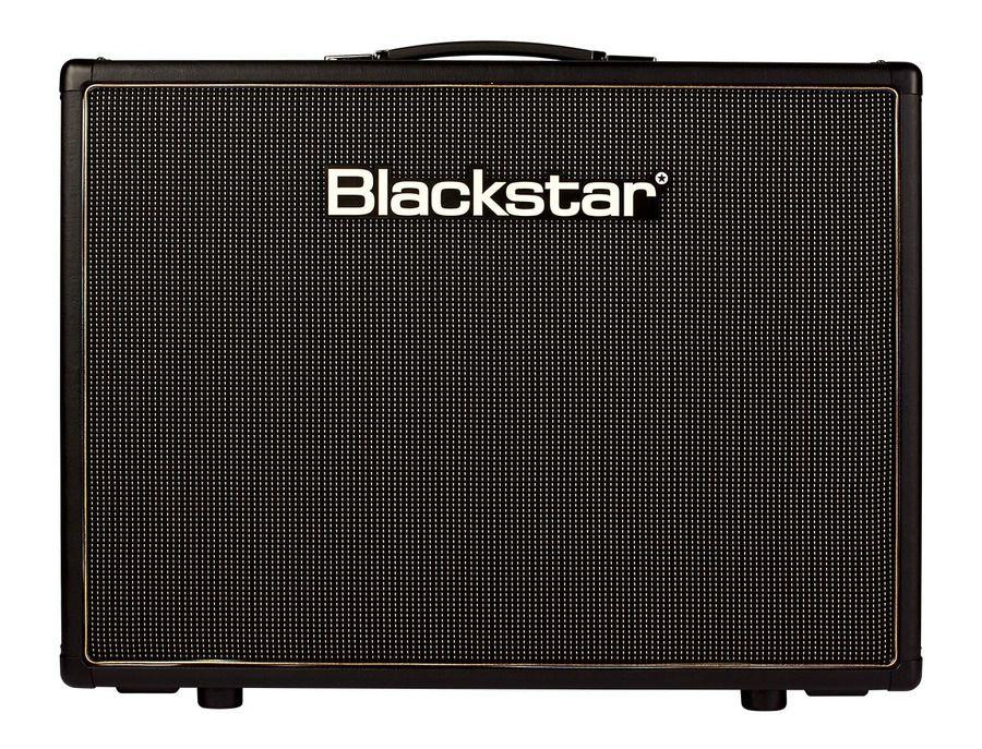 Blackstar Venue Series HTV-112 80W 1x12 Guitar Speaker Cabinet Picture