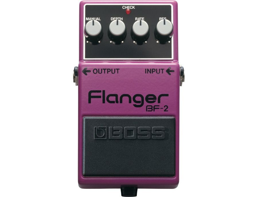 Boss BF-2 Flanger Picture