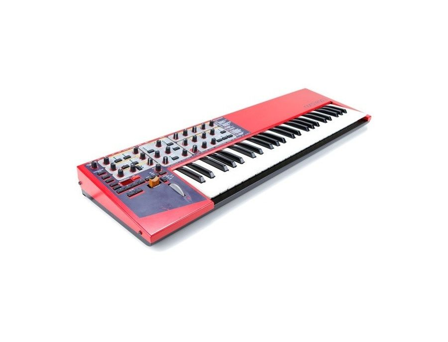 Clavia Nord Lead 2 Synthesizer Picture