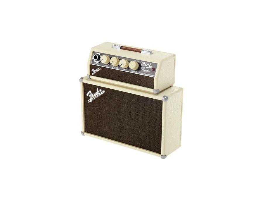 Fender Mini Tone-Master Amp Picture