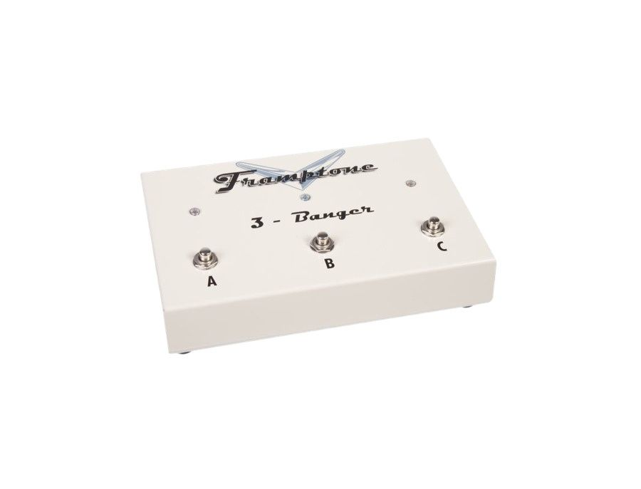Framptone The 3-Banger Footswitch Picture
