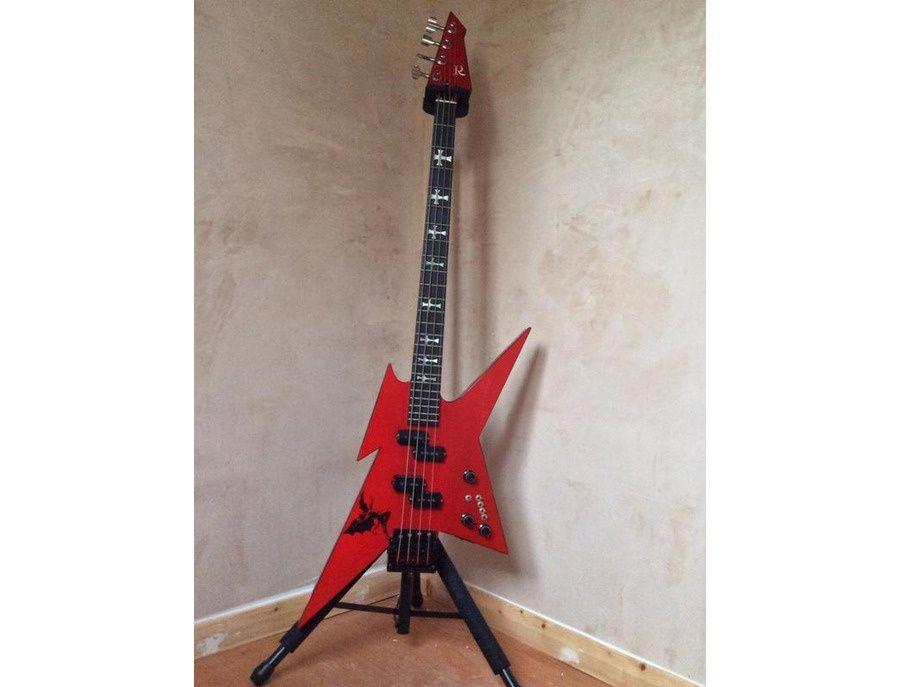 Rich ironbird bass bc Dating a