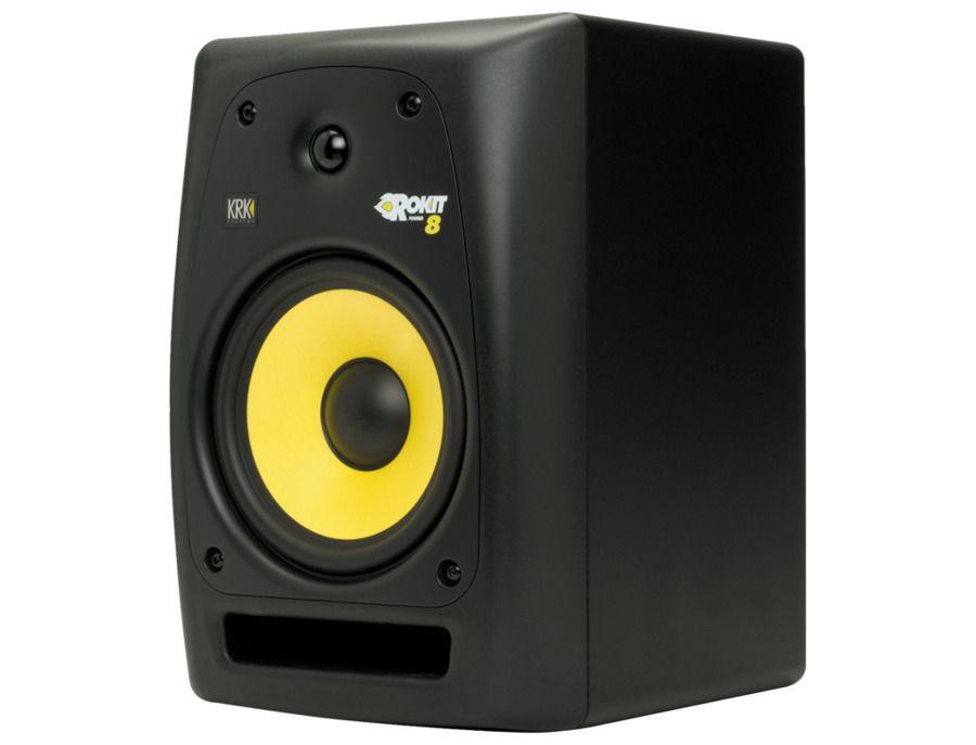 KRK ROKIT 8 G2 Studio Monitor Picture