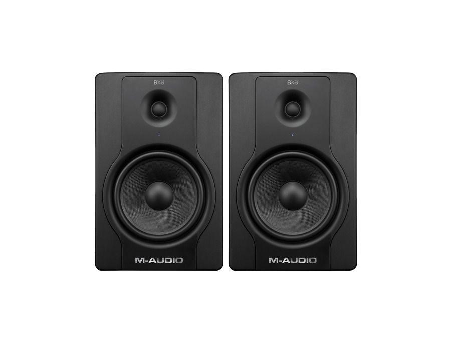 M-Audio BX8 D2 Picture