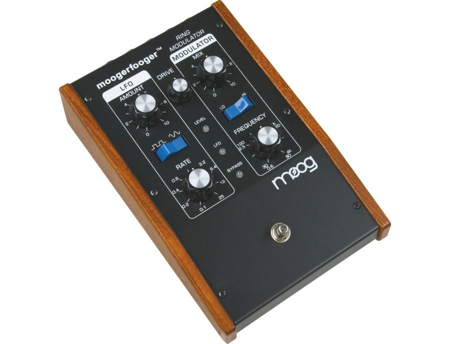 Moog Moogerfooger MF-102 Ring Modulator Picture