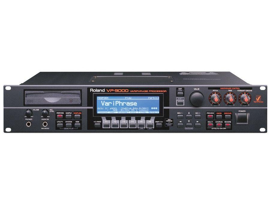 Roland VP-9000 Picture