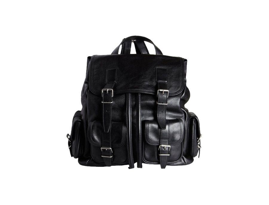Saint Laurent Roc Sack Backpack Picture
