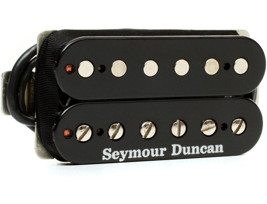 Seymour Duncan SH-4 JB Humbucker Pickup Picture