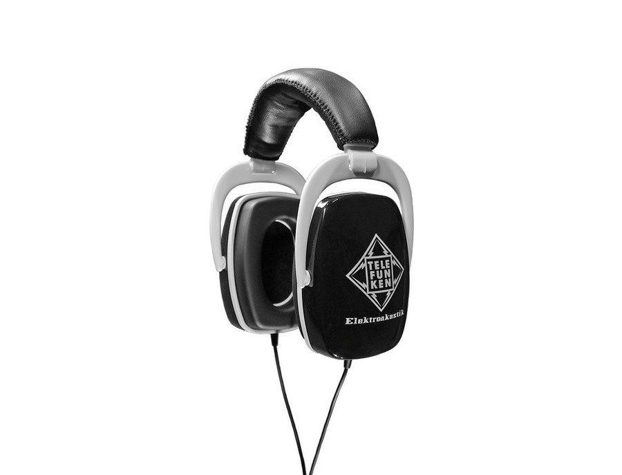 Telefunken THP-29 headphone Picture