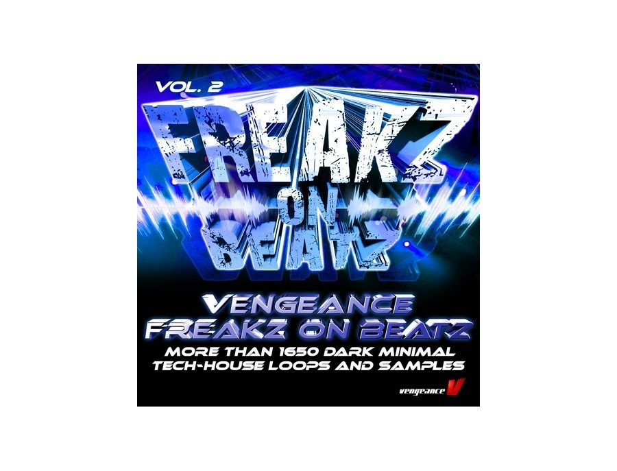 Vengeance Effects VOL 2 Picture
